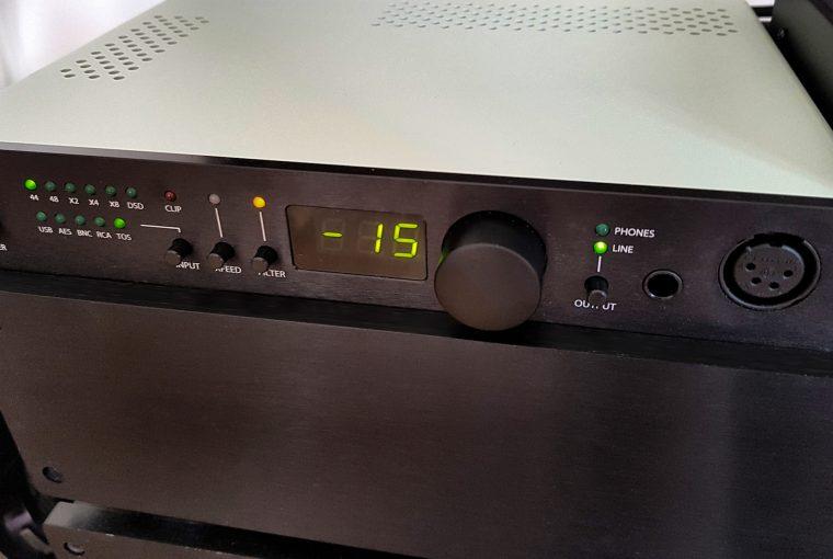 Soekris 1541 R2R DAC / HeadAmp – Subjective Reviews